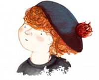 The Boy and the Bunnet image
