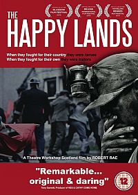 The Happy Lands image